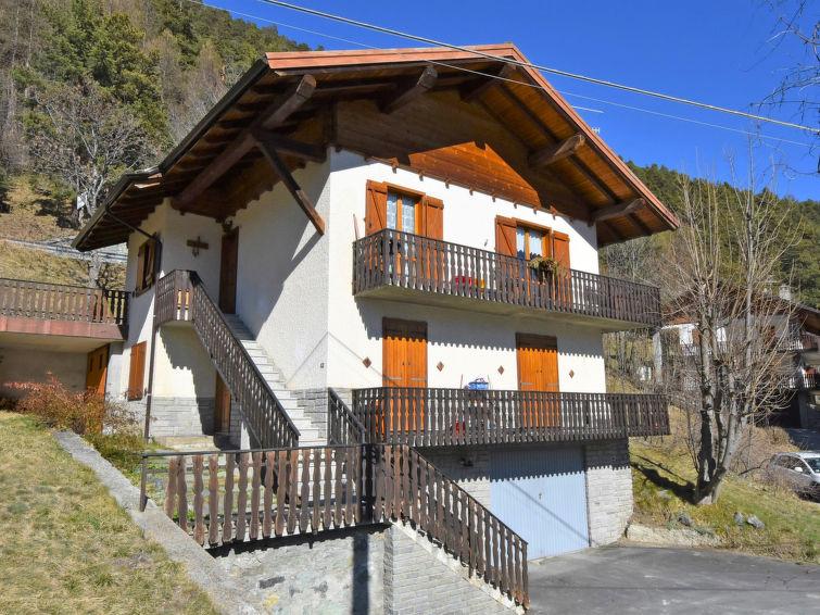 Holiday Apartment Barasc