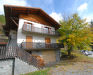 Appartement Barasc, Brusson, Zomer
