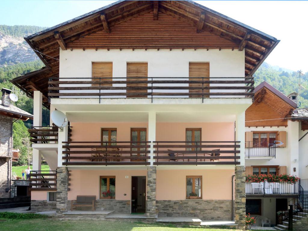 Ferienwohnung Gaby (VDG200) (2647603), Gressoney la Trinite', , Aostatal, Italien, Bild 1