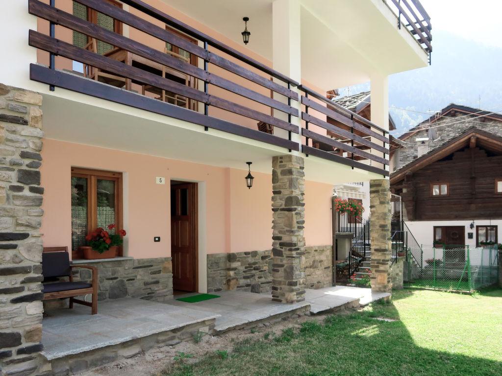 Ferienwohnung Gaby (VDG200) (2647603), Gressoney la Trinite', , Aostatal, Italien, Bild 23