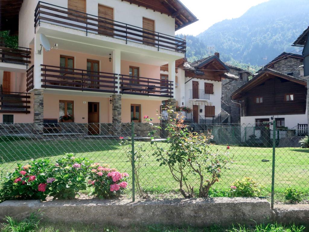 Ferienwohnung Gaby (VDG200) (2647603), Gressoney la Trinite', , Aostatal, Italien, Bild 24