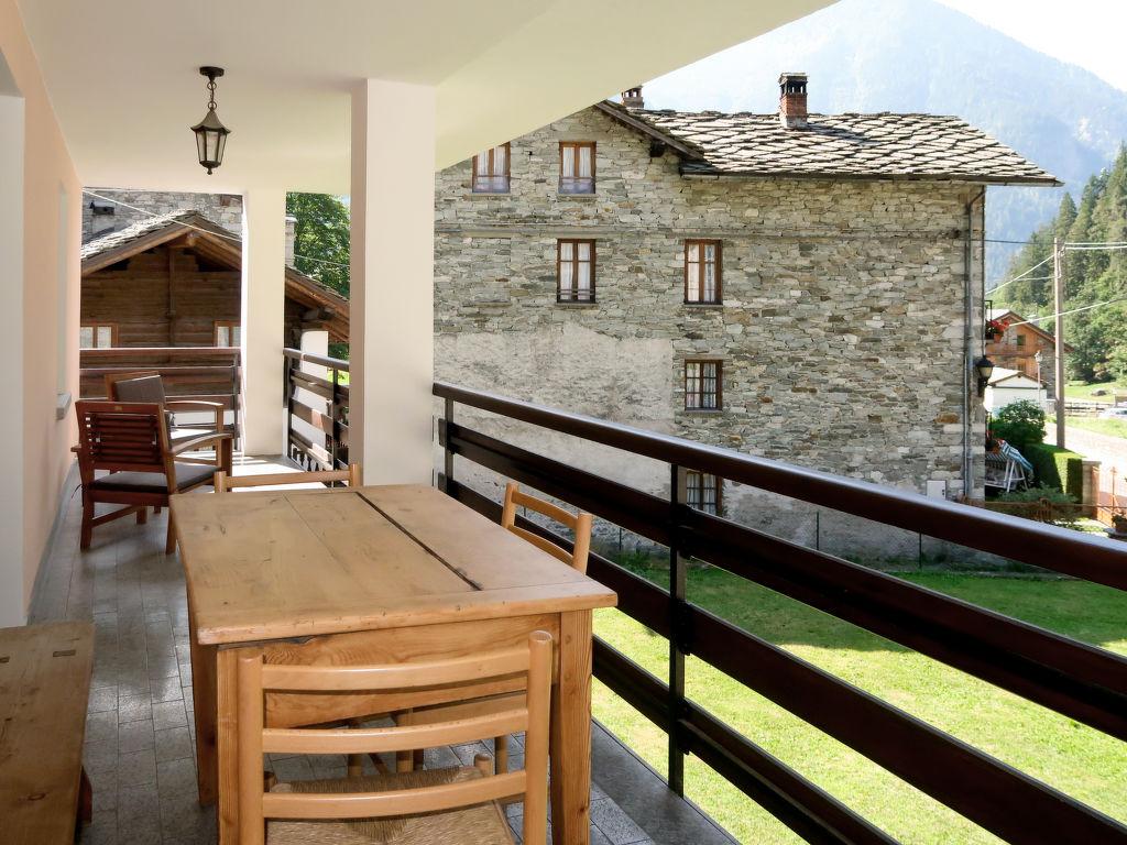 Ferienwohnung Gaby (VDG200) (2647603), Gressoney la Trinite', , Aostatal, Italien, Bild 13