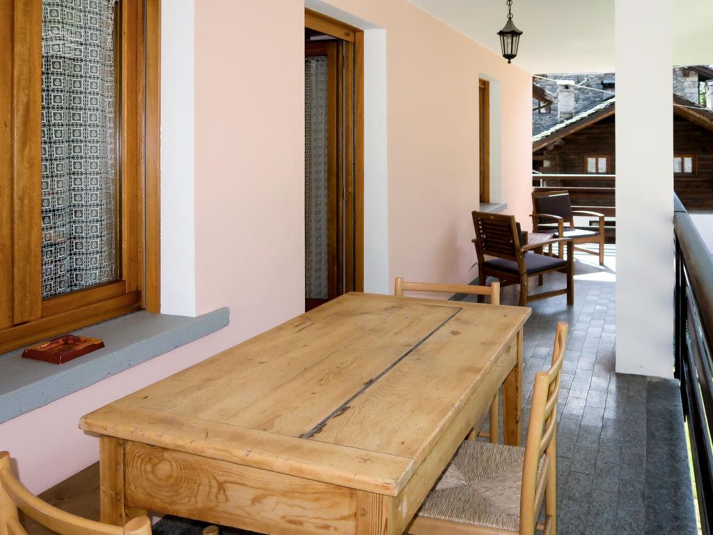 Ferienwohnung Gaby (VDG200) (2647603), Gressoney la Trinite', , Aostatal, Italien, Bild 14