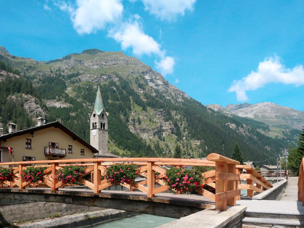 Ferienwohnung Sabot (VDG301) (2466558), Gressoney la Trinite', , Aostatal, Italien, Bild 12