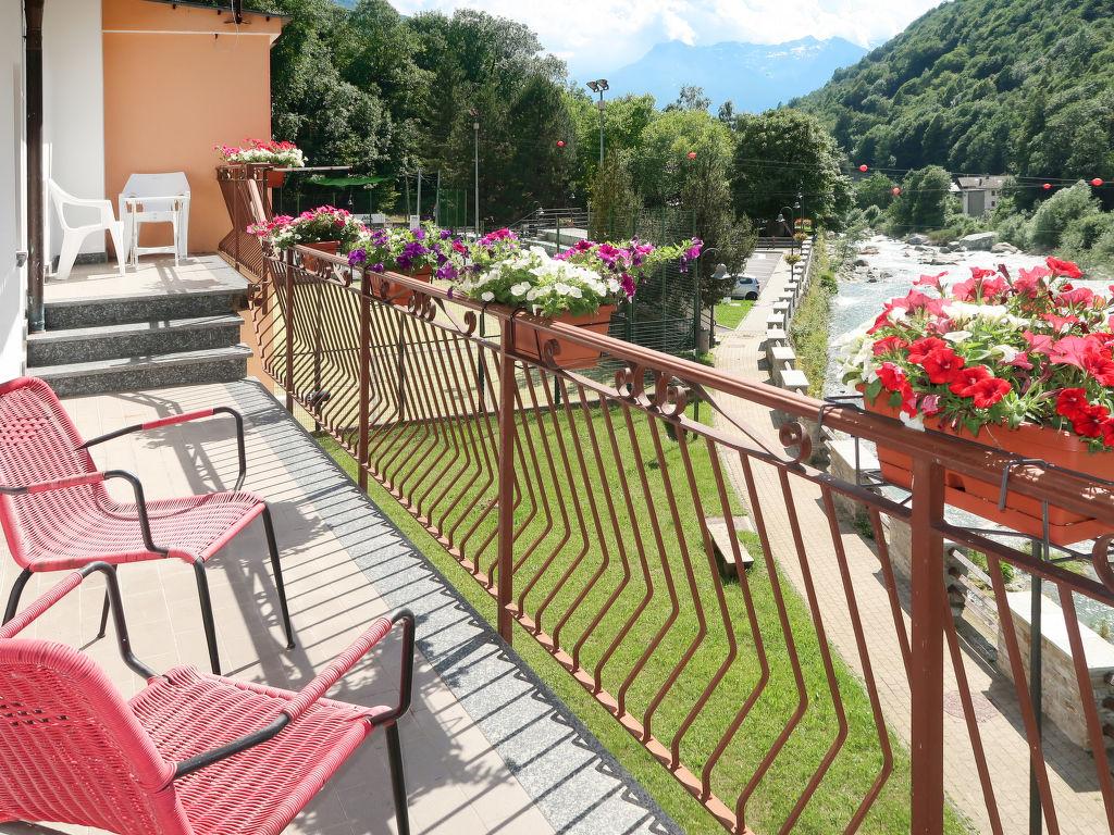 Ferienwohnung Sabot (VDG301) (2466558), Gressoney la Trinite', , Aostatal, Italien, Bild 6