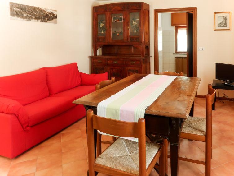 Sabot (VDG301) - Apartment - Gressoney la Trinité
