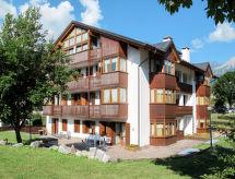 Borca di Cadore - Appartement Residence Hermine II (BOC405)