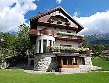 Cortina d'Ampezzo - Ferienwohnung La Montanina