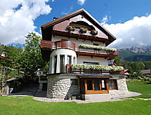 Cortina d'Ampezzo - Lomahuoneisto La Montanina