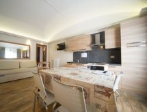 Bardonecchia - Appartement RESIDENCE TABOR