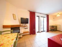 Bardonecchia - Appartement VILLA FREJUS