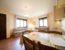 Bardonecchia - Appartement APPARTAMENTI BARDONECCHIA