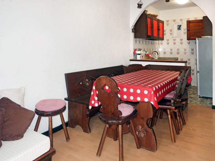 Casa Ginevra (OUX100)