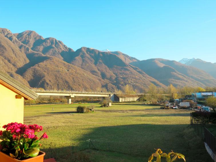 La Palma tra le Montagne (DOD121)