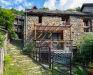 Ferienhaus Val Bognanco, Bognanco, Sommer