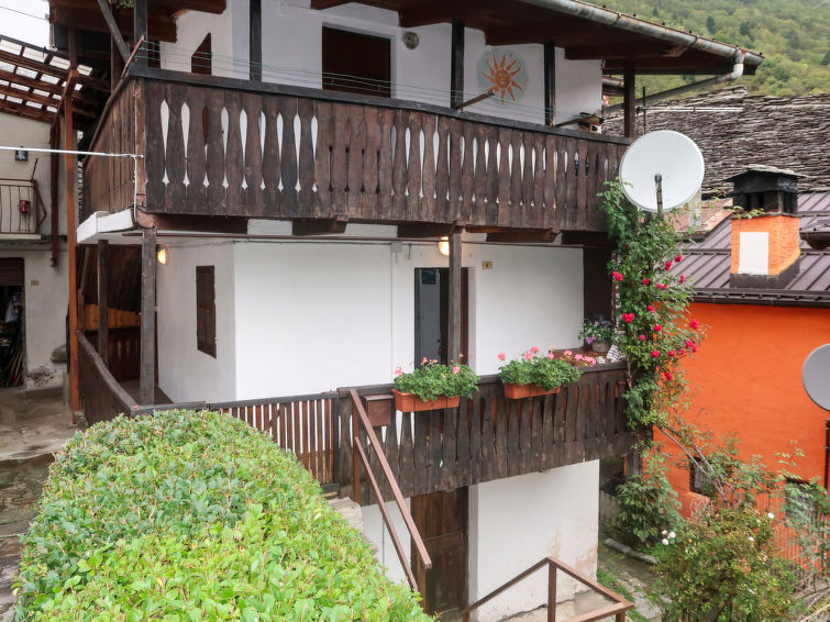 Ardene (MCG451) - Apartment - Macugnaga