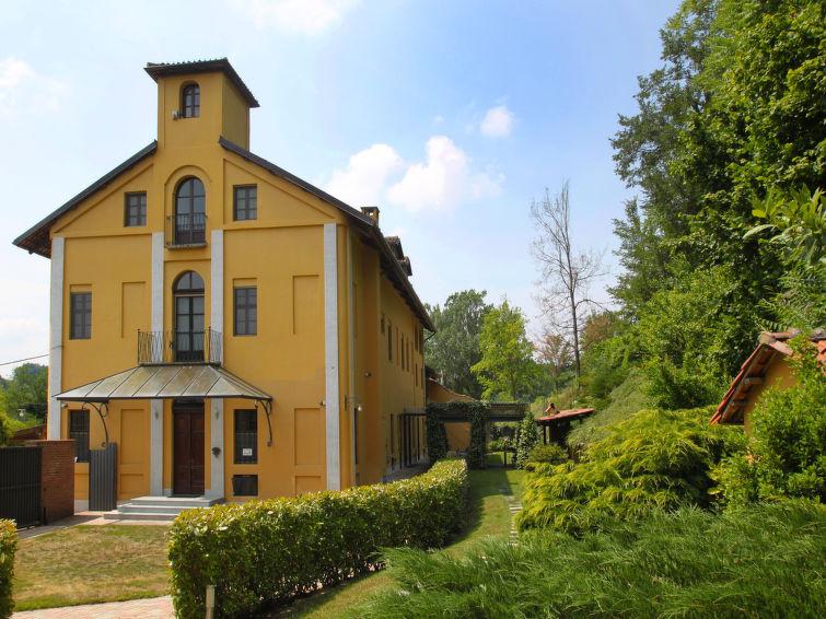 met je hond naar dit vakantiehuis in Asti