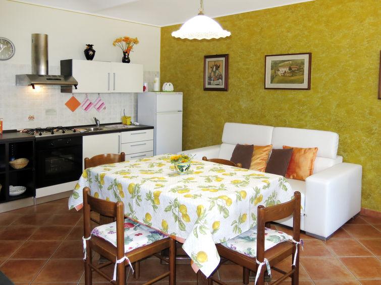 Agriturismo I Tre Tigli (AST160) - Apartment - Asti