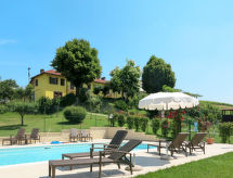 Asti - Vakantiehuis Agriturismo I Tre Tigli (AST161)
