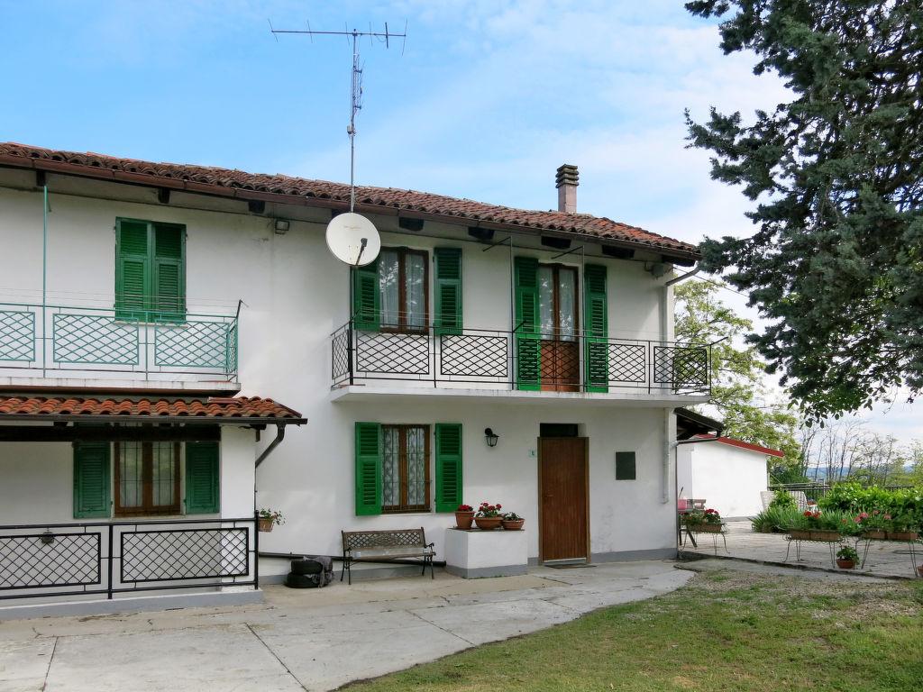 Ferienhaus Nella Vecchia Fattoria (AST120) (107037), Asti, Asti, Piemont, Italien, Bild 26