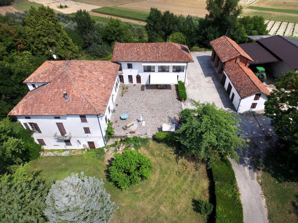 Ferienwohnung Paolo (AST102) (115027), Rocchetta Tanaro, Asti, Piemont, Italien, Bild 2