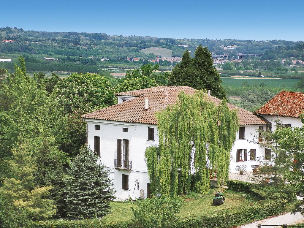 Ferienwohnung Paolo (AST102) (115027), Rocchetta Tanaro, Asti, Piemont, Italien, Bild 7