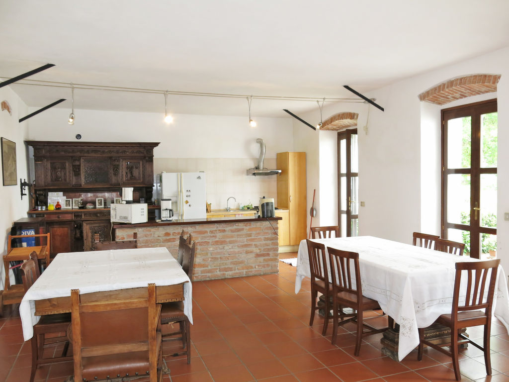 Ferienhaus Elena (AST103) (129818), Rocchetta Tanaro, Asti, Piemont, Italien, Bild 30