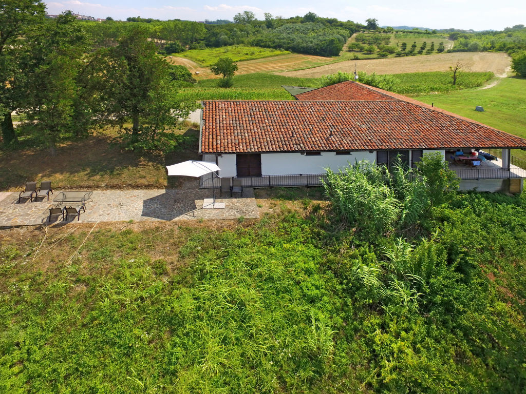 Ferienhaus Elena (AST103) (129818), Rocchetta Tanaro, Asti, Piemont, Italien, Bild 15