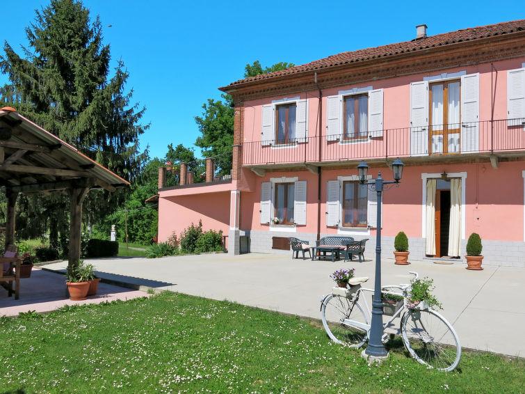 Casa di vacanze Casa Manuela (AST165)