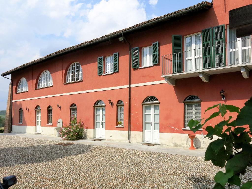 Ferienhaus La Mondianese (AST310) (2512076), Rocchetta Tanaro, Asti, Piemont, Italien, Bild 22