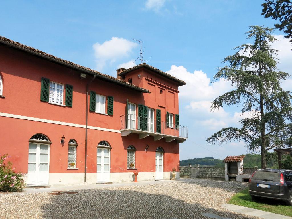 Ferienhaus La Mondianese (AST310) (2512076), Rocchetta Tanaro, Asti, Piemont, Italien, Bild 23