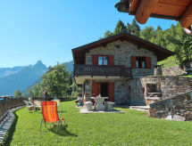 Gerola Alta - Vakantiehuis BAITA RIZZI (VGR100)