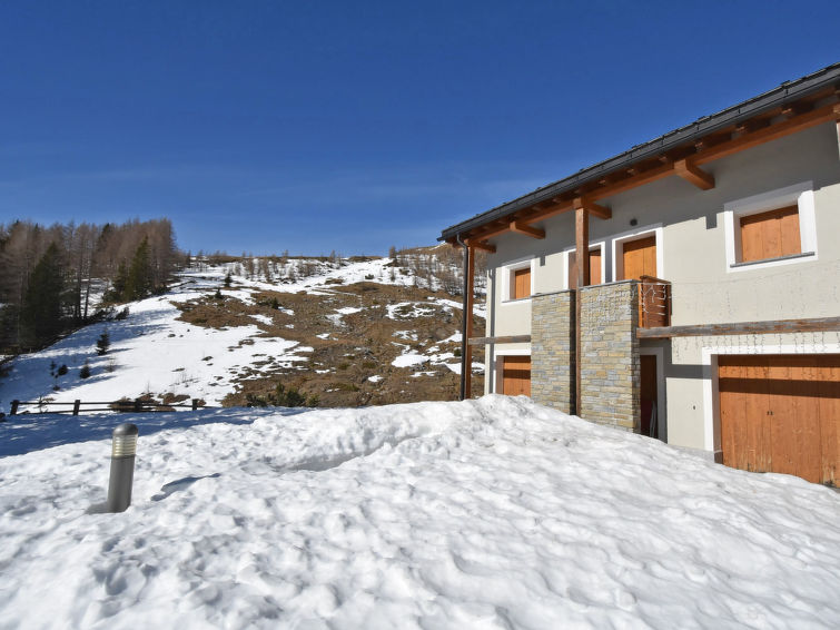Accommodation in Madesimo