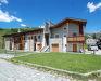 16. zdjęcie terenu zewnętrznego - Apartamenty Nuova Dogana, Madesimo