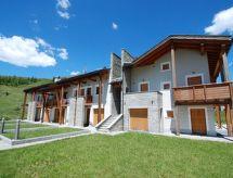 Madesimo - Apartment Nuova Dogana