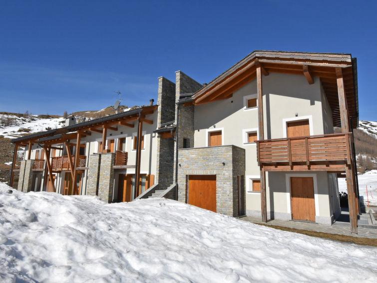 Nuova Dogana - Apartment - Madesimo