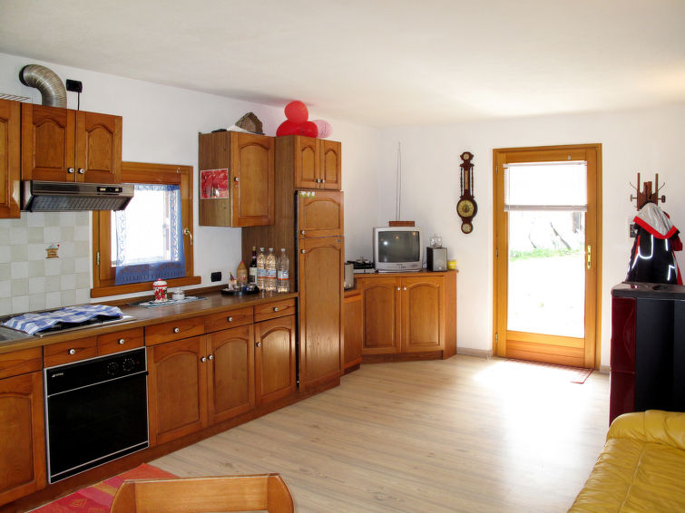 Chalet (MSM120) - Apartment - Madesimo
