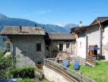 Valtellina - Ferienwohnung Ferienwohnung (VTN501)