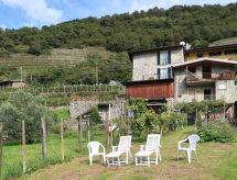 Valtellina - Ferienhaus Casa Semunela (VTN852)