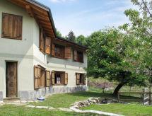 Val Cavargna - Appartamento Chalet Pina (VCG150)