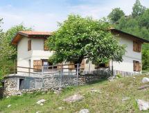 Val Cavargna - Appartamento Chalet Pina (VCG152)