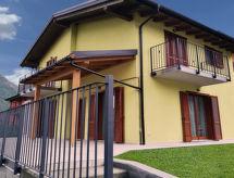 Teglio - Apartamenty Tresenda Apartment