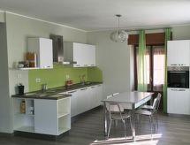 Grosio - Appartement La Terrazza di Gino