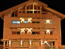 Bormio - Apartamenty Residence Le Orchidee