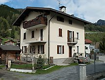 Bormio - Apartment Casa Trabuk
