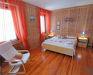 2. zdjęcie wnętrza - Apartamenty Casa Trabuk, Bormio