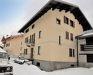 18. zdjęcie terenu zewnętrznego - Apartamenty Casa Trabuk, Bormio