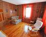 3. zdjęcie wnętrza - Apartamenty Casa Trabuk, Bormio