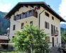24. zdjęcie terenu zewnętrznego - Apartamenty Casa Trabuk, Bormio