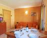 4. zdjęcie wnętrza - Apartamenty Fiordaliso, Bormio